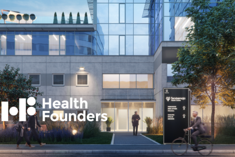 Meet the co-founders of Health Founders accelerator