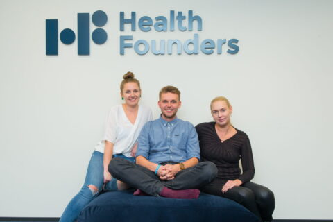 Meet the Founders: VITS