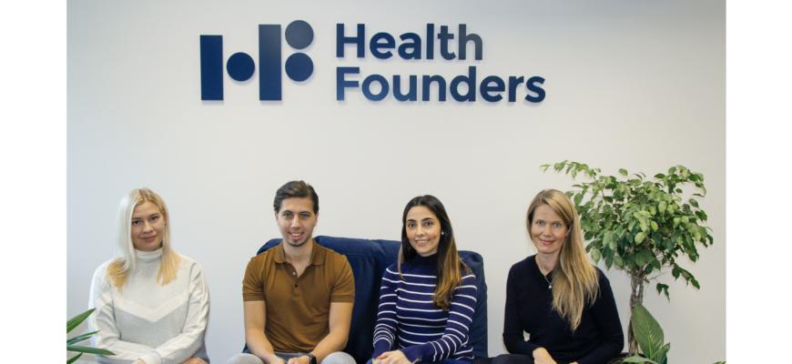 Meet the Founders: VocDec