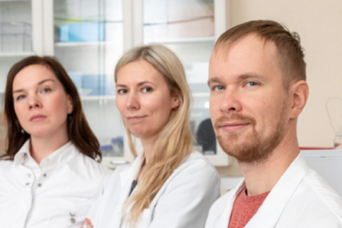 Meet the Founders: Nanordica Medical